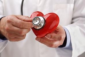heart month donate raise money