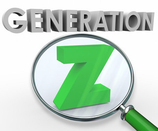 Next Up – Generation Z!!