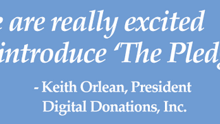Interview With Keith Orlean President, Digital Donations, Inc.