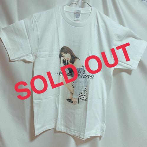 小原春香 Tシャツ Lサイズ