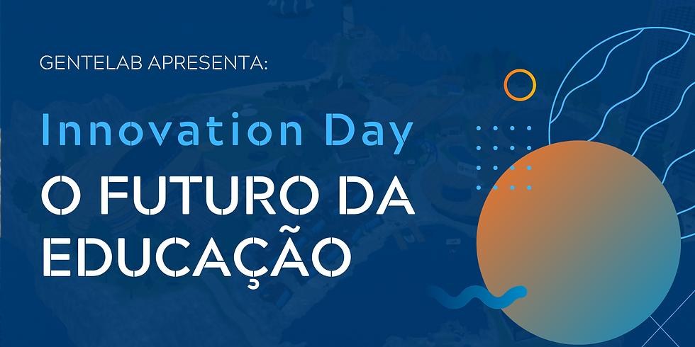 Innovation Day | O futuro da educação