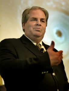 Ken O'Donnell