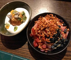 mango, dragon fruit, kiwi 🍮....jpg