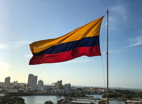 Cartagena Travel Blog
