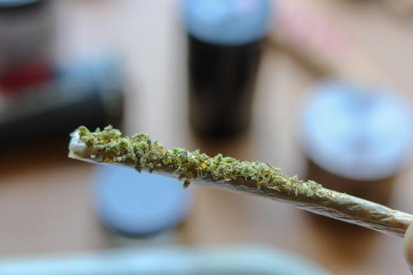 Kief Joint