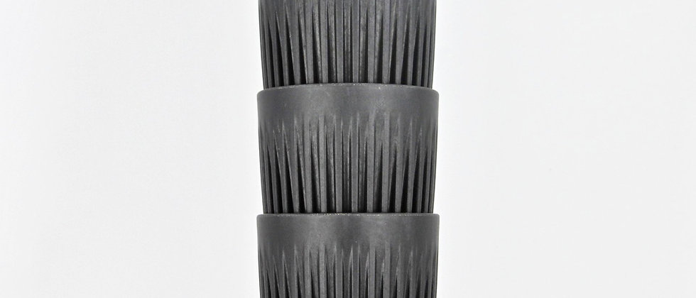 16oz Charcoal HuskeeCup (4-pack)
