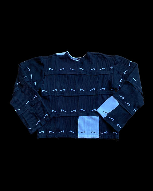 SOCK CREW SWEATER