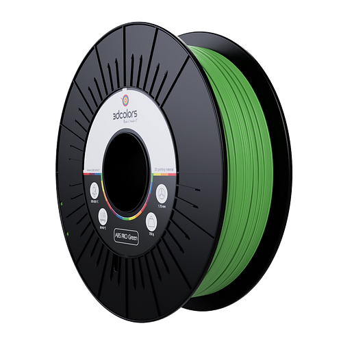ABS PRO GREEN