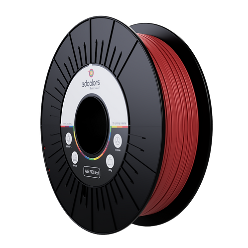 ABS PRO RED