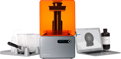 Servizi professionali di stampa 3D