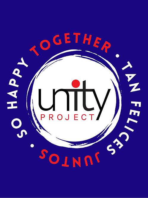 Unity Project T-Shirt