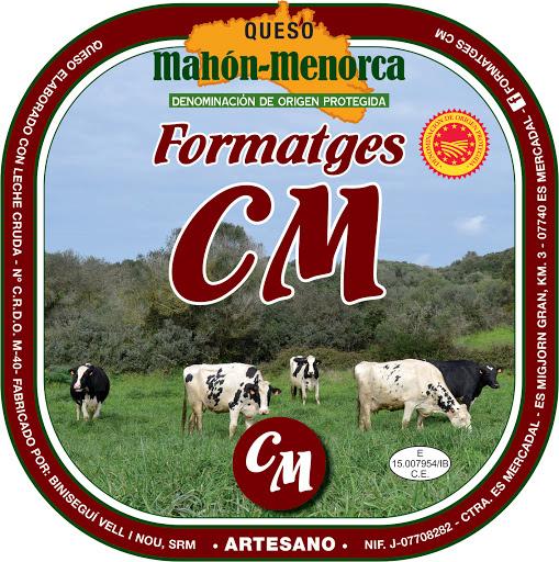 Formatges CM