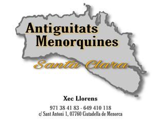 Antiguitats Menorquines
