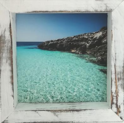 Tira Tira Menorca