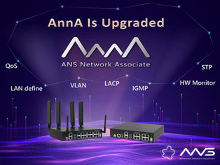 AnnA Is Upgraded Again! Five Functions Have Been Added to Allow Users to Use ANS More Flexibly
