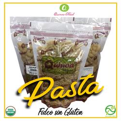 Pasta Quinoa