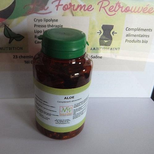 Aloe Bien-être intestinal et digestif