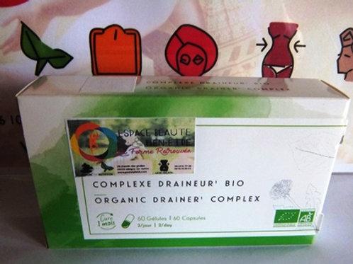 Complexe Draineur Bio