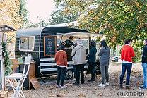Les emplacements à Brest et partout en Bretagne du food truck La Capitainerie