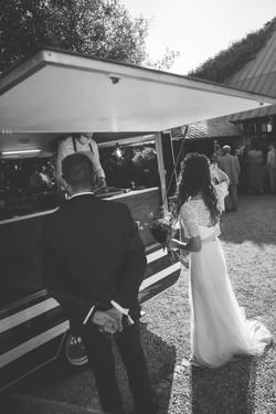 food truck mariage traiteur crêpier en bretagne