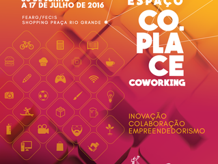 COWORKING – FEARG FECIS 2016