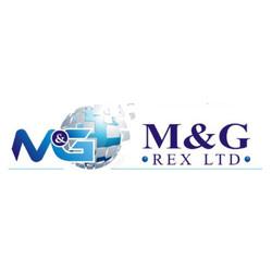 m&g rex
