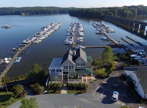 Oasis Marinas Awarded Management Contract for Hope Springs Marina