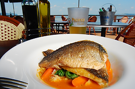 Tappan Zee Marina | Pier 701 Restaurant and Bar