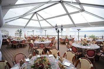 Tappan Zee Marina | Pier 701 Restaurant and Bar | Special Events
