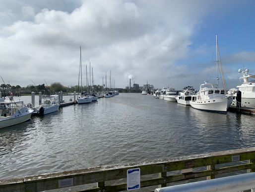 Oasis Marinas to begin management at Fernandina Harbor Marina