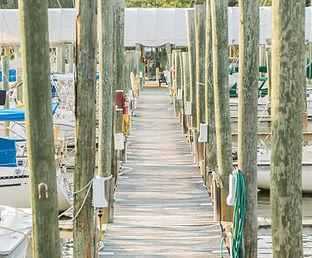 Coles Point Marina - Rent Boat Slips