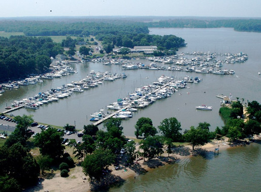 Oasis Marinas Awarded Management Contract for Mears Great Oak Landing