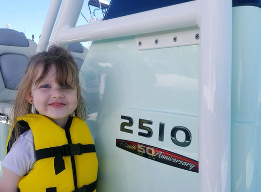 Sea Tow Foundation and Oasis Marinas Partner to Save Lives
