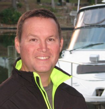 Brian Arnold - VP Business Development  - Marina Management - Oasis Marinas