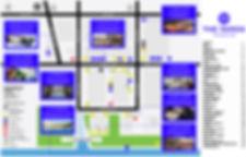 The Yards Marina - Neihborhood Map - Washington D.C.