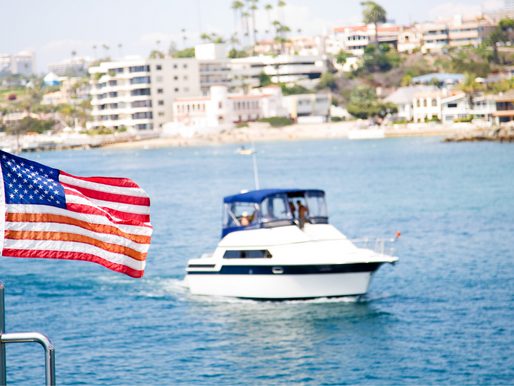 Boating Safety Tips for 4th of July