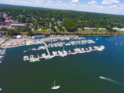 Oasis Marinas Teams Up with Prime Marina East Greenwich to Exceed Customers' Needs