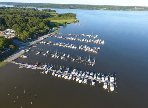 Oasis Marinas Awarded Management Contract for Goose Bay Marina & Campground