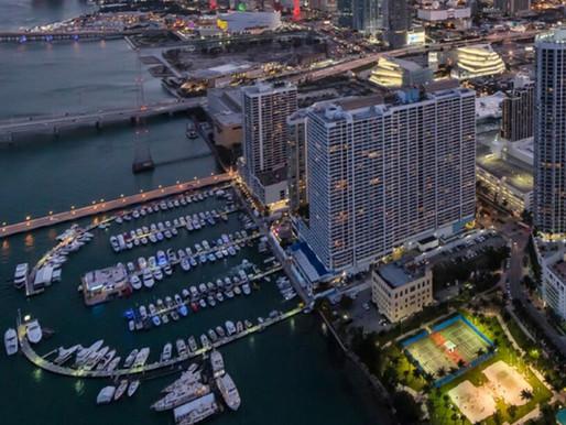 Oasis Marinas adds Sea Isle Marina and Yachting Center to its Fleet of World-class Marinas