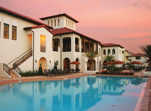 Oasis Marinas Managing The Exclusive Westshore Yacht Club in Tampa, FL.