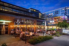 The Yards Marina - Restaurants - Washington D.C.