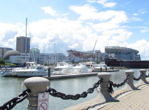 Oasis Marinas named new operations team for North Coast Harbor Transient Marina