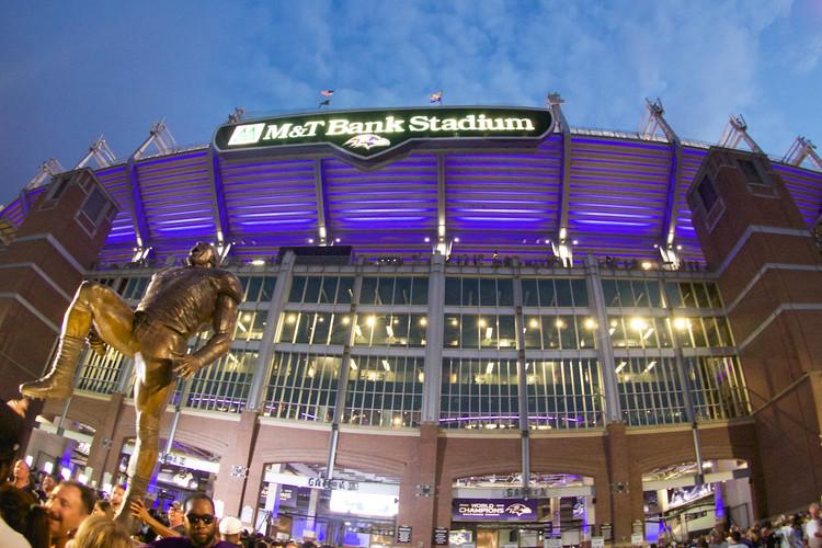 Baltimore Ravens - M&T Bank Stadium
