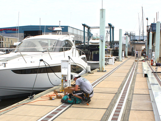 Oasis Marinas to begin management at Clinton Street Boatel