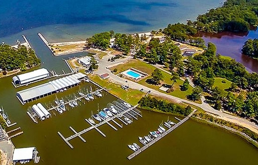 Oasis Marinas to Manage Coles Point Marina and RV Resort