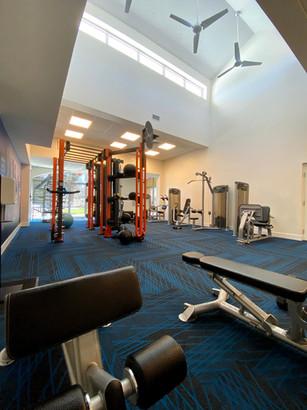 Gym  - Watergate Pointe Marina - Annapolis, Maryland - Oasis Marinas