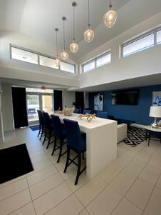 Lounge - Watergate Pointe Marina - Annapolis, Maryland - Oasis Marinas