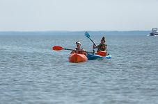 Coles Point Marina - Potomac River