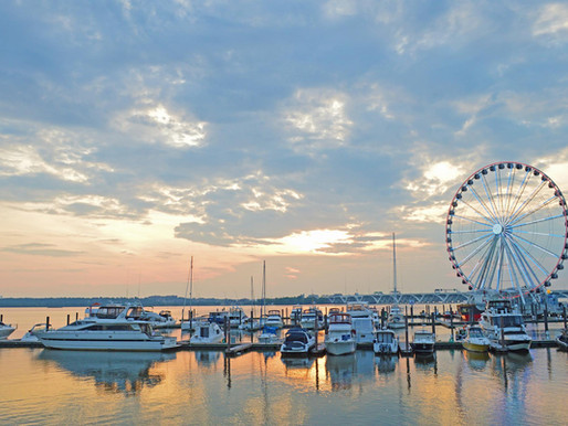 Oasis Marinas Adds National Harbor Marina to Portfolio