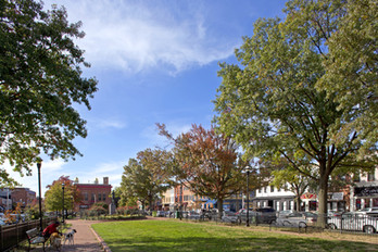 Canton Square